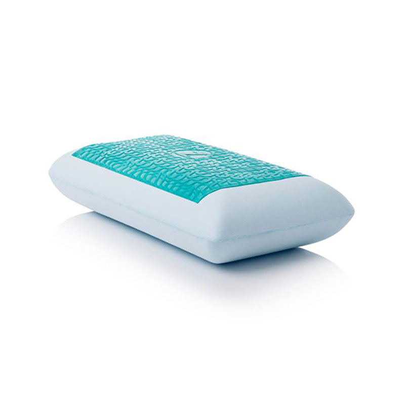 Z Gel Dough Dual Z Gel Pillow South Miami Shop Miami Mattress