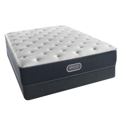 Kingsdown Wynsburg Ensbury Plush Eurotop Mattress Miami