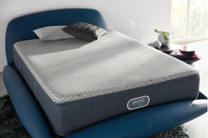 Beautyrest Silver Hybrid Bay Point Heights Luxury Firm Tight Top