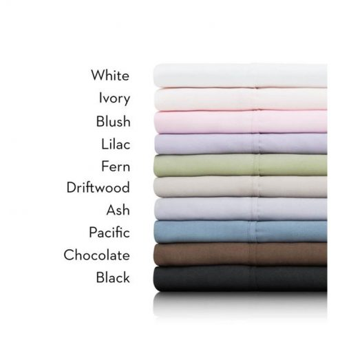 Woven-Brushed-Microfiber-Sheets