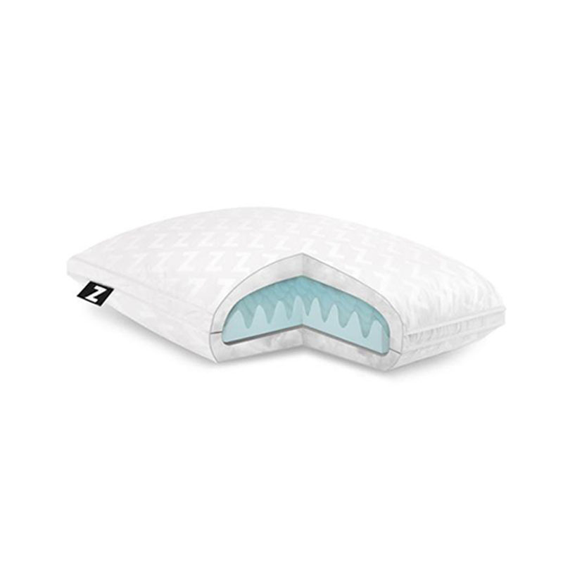 Z Gel Convolution Pillow South Miami Shop Miami Mattress