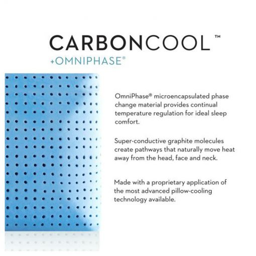 Z CarbonCool OmniPhase Pillow