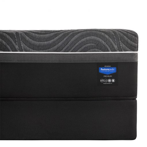 Sealy Hybrid Premium Silver Chill Firm