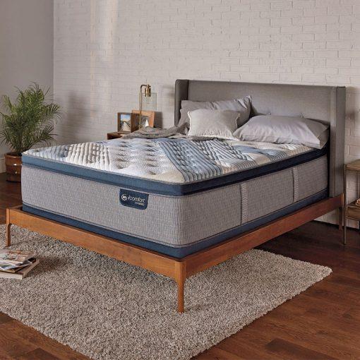 iComfort-Blue-Fusion-4000-Plush-Pillow-Top