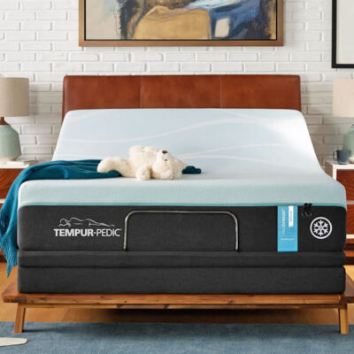 Tempur-Pedic-Pro-Breeze-Medium